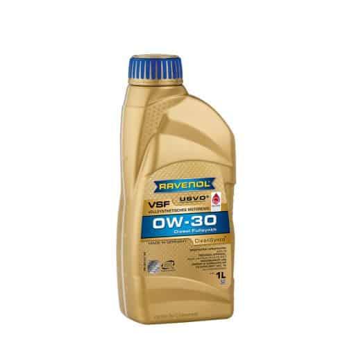 Масло RAVENOL VSF 0W30 1L