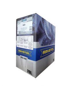 Масло RAVENOL HLS 5W30 Bag in Box 20L