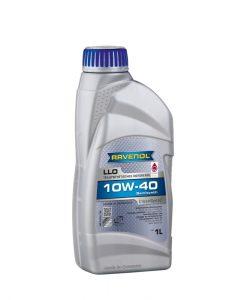 Масло RAVENOL LLO 10W40 1L