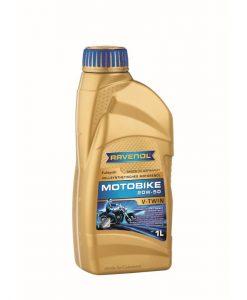 Масло RAVENOL Motobike V-Twin 20W50 Fulls 1L