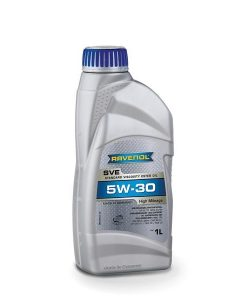 Масло RAVENOL SVE Standard Viscosity Ester 5W30 1L