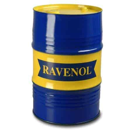 Масло RAVENOL EURO VI Truck 10W40 60L