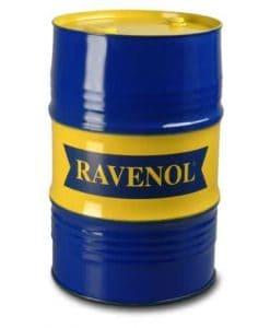 Масло RAVENOL EURO IV Truck 10W40 60L