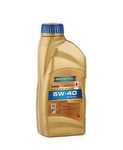 Масло RAVENOL VMO 5W40 1L