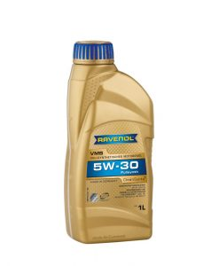 Масло RAVENOL VMS 5W30 1L