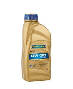 Масло RAVENOL WIV II 0W30 1L