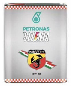 Масло SELENIA ABARTH 10W50 - 2L