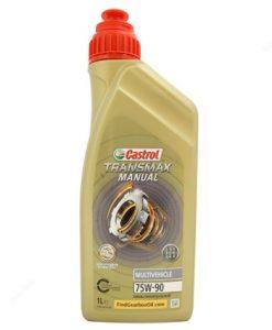Масло CASTROL TRANSMAX MANUAL MULTIVEHICLE 75W90 1L
