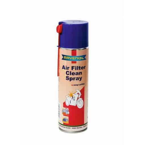 Спрей RAVENOL Air Filter Clean Spray 500ml