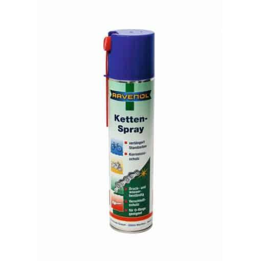Спрей RAVENOL Ketten-Spray 400ml