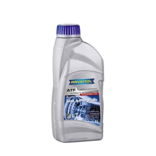 Трансмисионно масло Ravenol ATF MM SP-III Fluid 1L