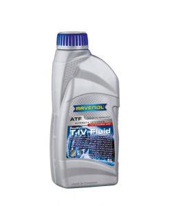 Трансмисионно масло Ravenol ATF T-IV Fluid 1L