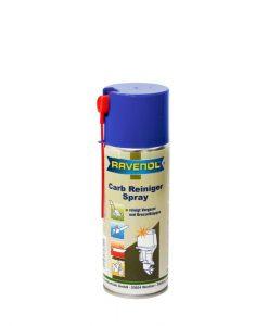 Спрей RAVENOL Carb Reiniger Spray 400ml
