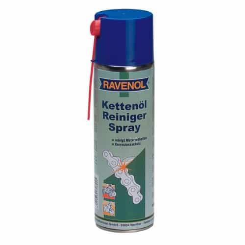 Спрей RAVENOL Kettenöl Reiniger Spray